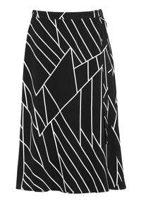 Czarna spódnica Cellbes elegancka