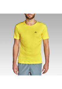 Koszulka do biegania KALENJI krótka, z krótkim rękawem