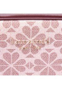 Kate Spade Torebka Medium Camera Bag PXR00075 Różowy. Kolor: różowy