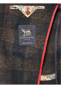 CG - CLUB of GENTS Marynarka Cg Carter Bv 224101-015 Granatowy Slim Fit. Kolor: niebieski #6