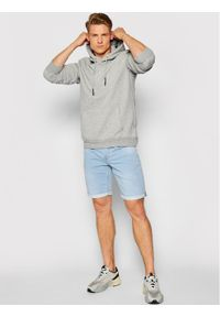 Only & Sons - ONLY & SONS Bluza Ceres Life 22018685 Szary Regular Fit. Kolor: szary