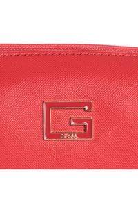 Guess Kosmetyczka Nohea Accessories PWNOHE P0314 Czerwony. Kolor: czerwony
