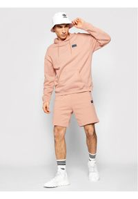 Pomarańczowa bluza Adidas
