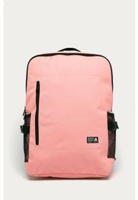 Różowy plecak adidas Performance