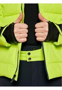 Rossignol Kurtka narciarska Rapide RLIMJ16 Zielony Regular Fit. Kolor: zielony. Sport: narciarstwo #4