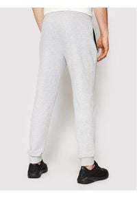 4f - 4F Spodnie dresowe NOSH4-SPMD001 Szary Regular Fit. Kolor: szary. Materiał: dresówka