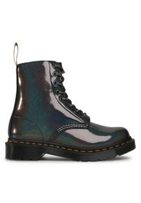 Szare glany Dr. Martens