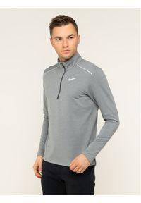 Szara bluza termoaktywna Nike
