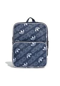 Adidas - ADIDAS ORIGINALS CLASSIC > DH3365. Materiał: tkanina, poliester. Wzór: ze splotem