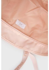 Under Armour - Torebka. Kolor: różowy. Rodzaj torebki: na ramię