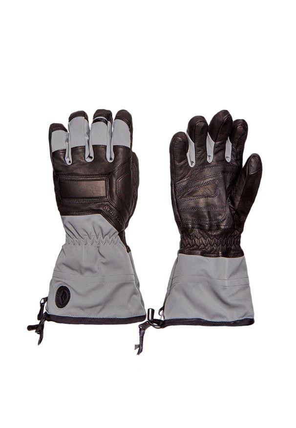 Rękawiczka sportowa Black Diamond narciarska, Gore-Tex, na zimę