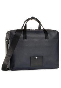 Niebieska torba na laptopa Porsche Design