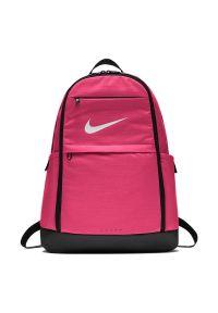 Plecak Nike w paski