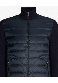 Niebieska kurtka Ralph Lauren polo