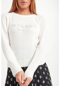 Sweter Twinset U&B do pracy
