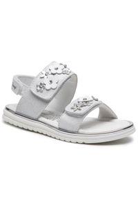 Szare sandały Primigi