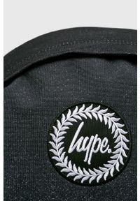 Niebieski plecak Hype w paski