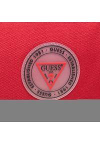 Czerwona nerka Guess