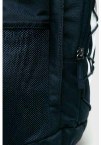 Niebieski plecak Nike Sportswear z nadrukiem