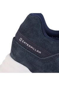 CATerpillar Sneakersy Quest P724165 Granatowy. Kolor: niebieski #3