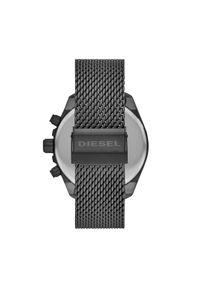Szary zegarek Diesel #3
