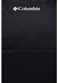 columbia - Columbia - Torebka. Kolor: czarny. Rodzaj torebki: na ramię