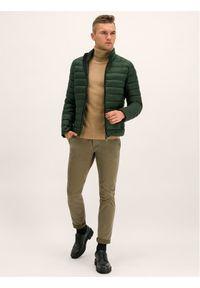 Zielone spodnie Baldessarini