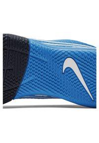 Buty dla dzieci do piłki nożnej Nike Mercurial Vapor 13 Academy IN AT8137. Materiał: guma, skóra, materiał, syntetyk. Szerokość cholewki: normalna. Sport: piłka nożna