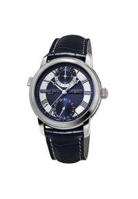FREDERIQUE CONSTANT RABAT ZEGAREK CLASSICS FC-750MCN4H6. Rodzaj zegarka: smartwatch. Styl: klasyczny, elegancki