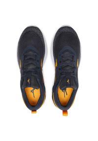 Szare buty do biegania Mizuno Wave