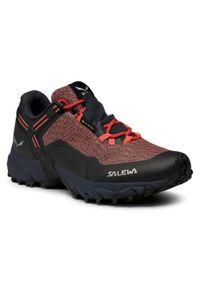 Salewa Trekkingi Ws Speed Beat Gtx GORE-TEX 61339 Różowy. Kolor: różowy