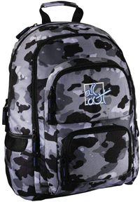 """ALL OUT - Plecak All Out Louth Camouflage 15.6"""" (138466)"""