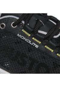 Musto - Buty MUSTO - Dynamic Pro Lite 80526 Black 991. Kolor: czarny. Materiał: materiał. Szerokość cholewki: normalna. Sport: żeglarstwo