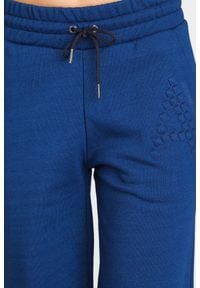 Niebieski dres Armani Exchange