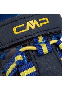 Niebieskie sandały CMP na lato