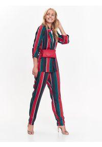 Spodnie TOP SECRET eleganckie