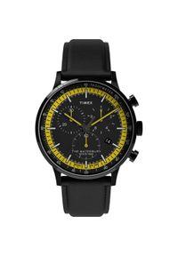 Zegarek Timex analogowy, młodzieżowy
