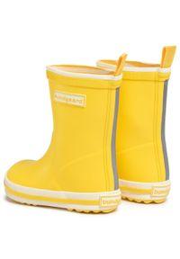 Żółte kalosze Bundgaard #6