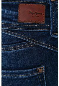 Pepe Jeans - Jeansy New Gen. Kolor: niebieski