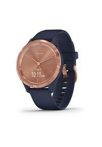 Zegarek GARMIN sportowy, analogowy