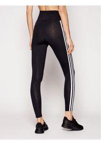 Adidas - adidas Legginsy Hw Tights GT8461 Czarny Slim Fit. Kolor: czarny