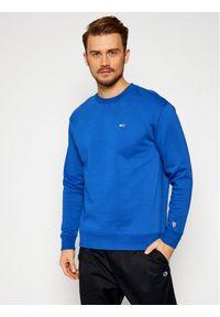 Niebieska bluza Tommy Jeans
