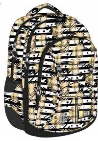 Złoty plecak St. Majewski