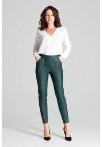 Zielone spodnie Katrus
