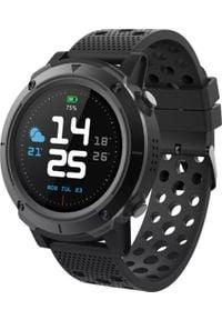 Smartwatch Denver SW-510 Czarny (116111100030). Rodzaj zegarka: smartwatch. Kolor: czarny