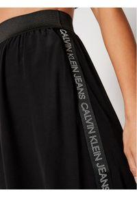 Czarna spódnica Calvin Klein Jeans #5
