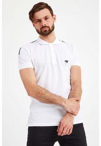 Koszulka polo Ice Play polo, z nadrukiem