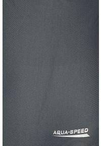 Szary strój kąpielowy Aqua Speed