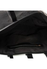 Czarna torebka klasyczna DeeZee klasyczna