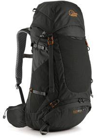 Czarny plecak Lowe Alpine